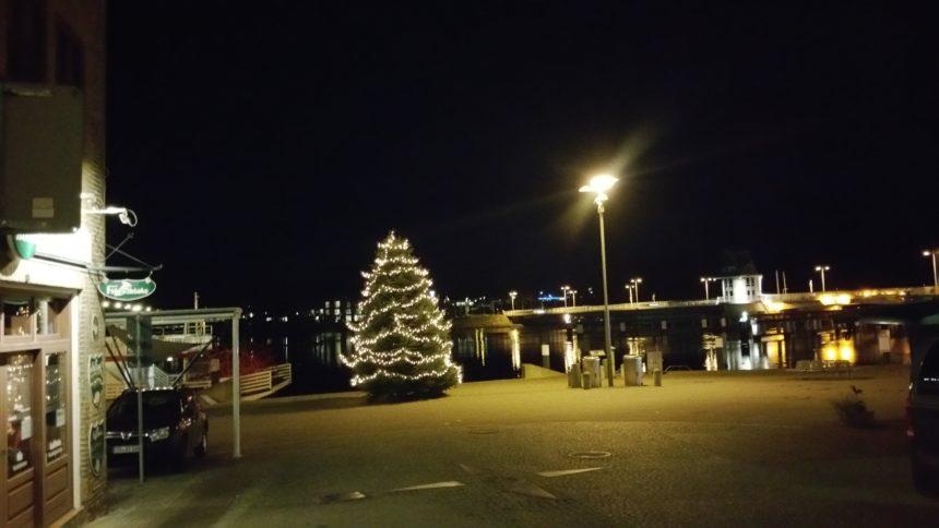 Kappeln - Weihnachten 2019